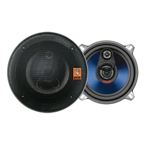 MYSTERY speaker system MC-543 2pcs new 60w 2 way crossover filters two speaker system audio frequency divider