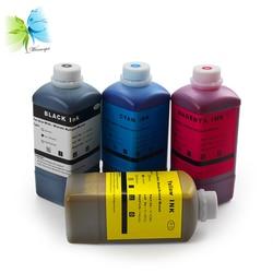 Winnerjet 4 kolorów na zewnątrz eco solvent ink dla Mutoh VJ 1204 1304 1324 1604 1624 1618 1638 2606 druk wysokiej jakości atrament|Zestawy do napełniania tuszu|Komputer i biuro -