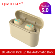 Touch Control TWS Bluetooth 5.0 Earphone Mini Wireless Earphones Stereo Headset with Microphone IPX7 Waterproof Earbuds YZ270 touch control tws bluetooth 5 0 earphone mini wireless earphones stereo headset with microphone ipx7 waterproof earbuds yz270