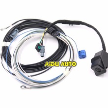 AIDUAUTO FOR VW SCIROCCO RCD330 187A 187 B RCD340 Plus MIB Radio REAR VIEW CAMERA CAMERA