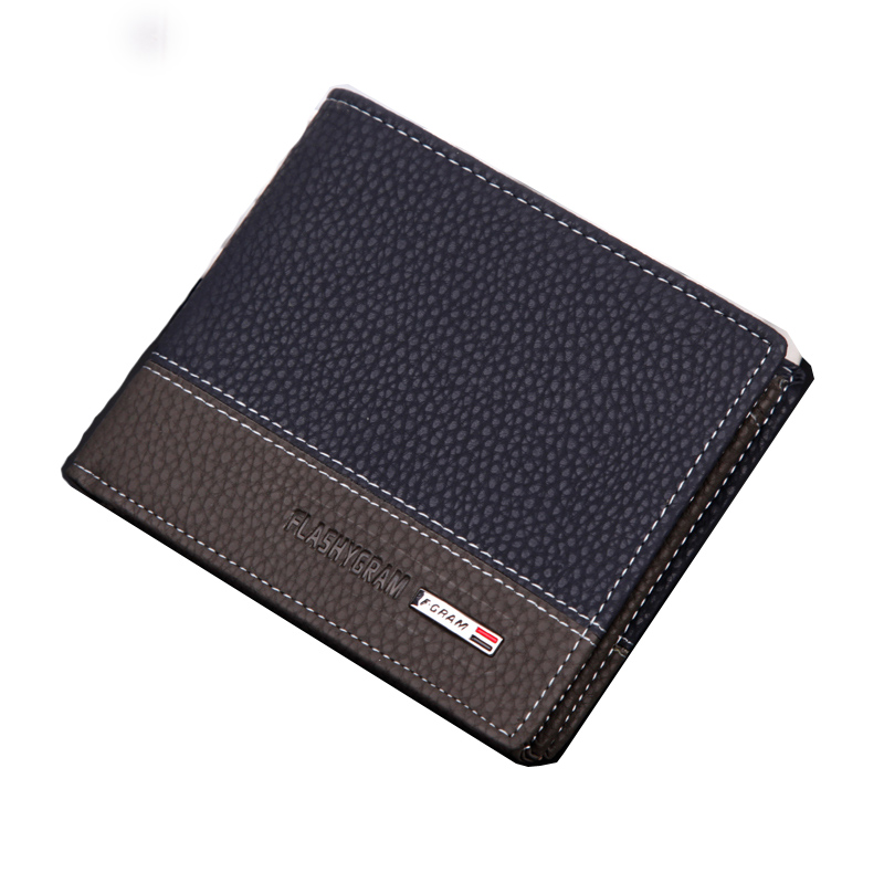 2017 New fashion brand wallet ms