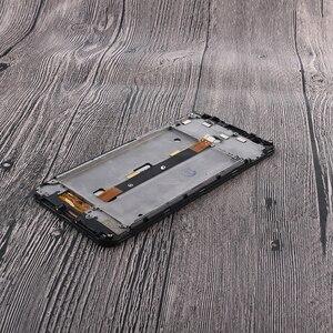 Image 5 - Für Ulefone Power 3 3S LCD Display Und Touch Screen Mit Rahmen Perfekte Reparatur Teile Für Ulefone Power 3 + werkzeuge Und Band + Glas