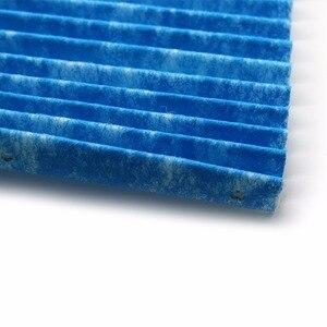 Image 4 - 5 adet hava temizleyici parçaları filtre DaiKin MC70KMV2 serisi MC70KMV2N MC70KMV2R MC70KMV2A MC70KMV2K MC709MV2 hava arıtma filtreleri