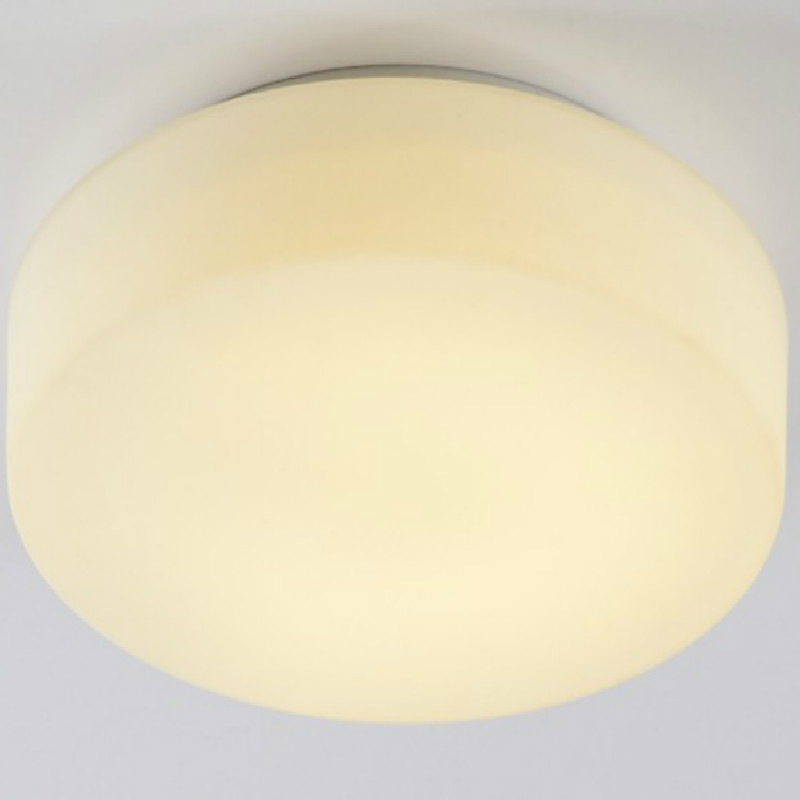 ФОТО Modern Brief Fashion Round/square Milk White Glass Led 12w Ceiling Lamps For Entrance Cloakroom Aisle Bathroom Balcony 1040