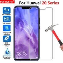 Protector de pantalla de cristal templado para huawei mate 20 lite, Protector de pantalla de vidrio templado para huawei mate 20 lite P20 lite Pro P 20 P20lite P20Pro
