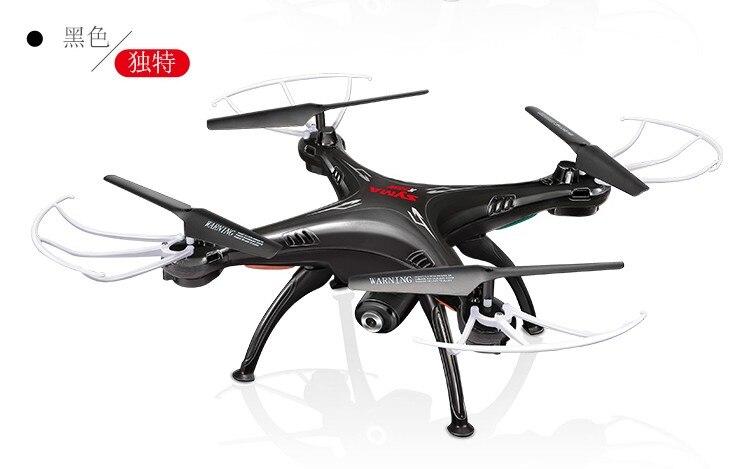 ФОТО SYMA X5SW RC 6-Axis drone FPV HD WIFI 2.4G Drone with Camera Original dron X5C Upgrade