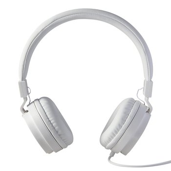 DEEP BASS Foldable Headset