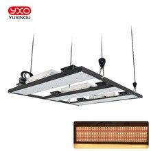 Đèn LED Phát Triển Đèn Ban LM301B 403 Chiếc Chip Suốt 240 W 1000 W Samsung 3000K,660nm Đỏ Veg/Nở Bang MEANWELL Lái Xe