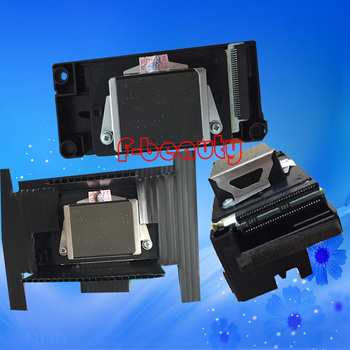 Original Print Head F160010 Printhead compatible For Mutoh RJ900 RJ900C RJ901 VJ1204 VJ1604 VJ1618 Printer Head