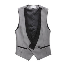 Classy quality hand made waistcoat. hjeG3k