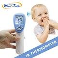 Cuidado de la salud Del Bebé Fiebre Cuerpo Termómetro Infrarrojo Digital IR Sin Contacto termómetro Termómetro Médico Electrónico Para Niños