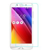 100 Pcs Lot Tempered Glass Film Screen Protector 9H Explosion Proof For Asus ZenFone 3 Ze552KL