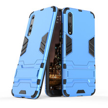 Luxury Armor Case For One Plus 6 6T Hybrid Soft Silicone + Hard PC 2 in 1 Shockproof OnePlus 5 5T 3 Back Cover Coque