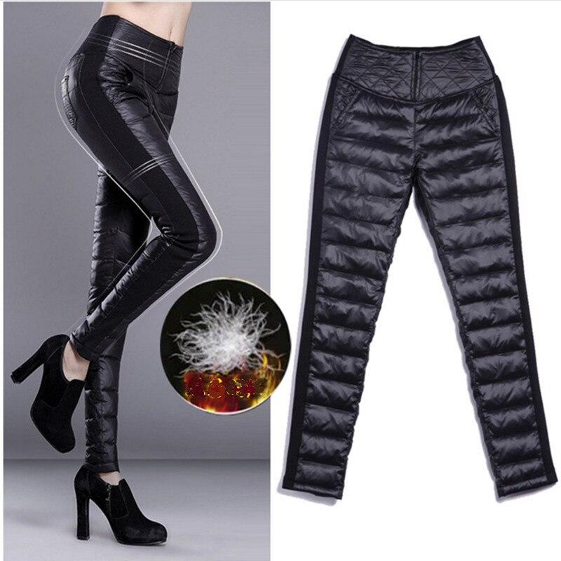 Pantalon De Camuflaje Para Mujer Pantalones De Invierno 2018 Para Mujer Pantalon Para Dama De Talla Grande 5xl 6xl De Talle Alto Pantalones Y Pantalones Capri Aliexpress