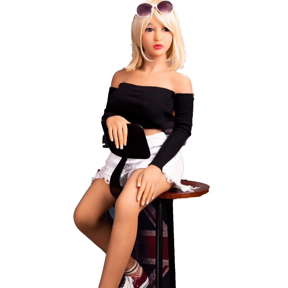 DS1013 Cheapest Customized <font><b>138Cm</b></font> <font><b>Sex</b></font> <font><b>Doll</b></font> Full Silicone <font><b>Sex</b></font> <font><b>Doll</b></font> For Man Realistic 3D Love <font><b>Sex</b></font> <font><b>Doll</b></font> image