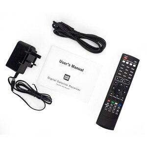 Image 5 - Openbox V8S בתוספת DVB S2 דיגיטלי לווין מקלט תמיכת Xtream טלוויזיה USB Wifi Youtube USB Wifi ביס מפתח כרטיס שיתוף MGCAMD
