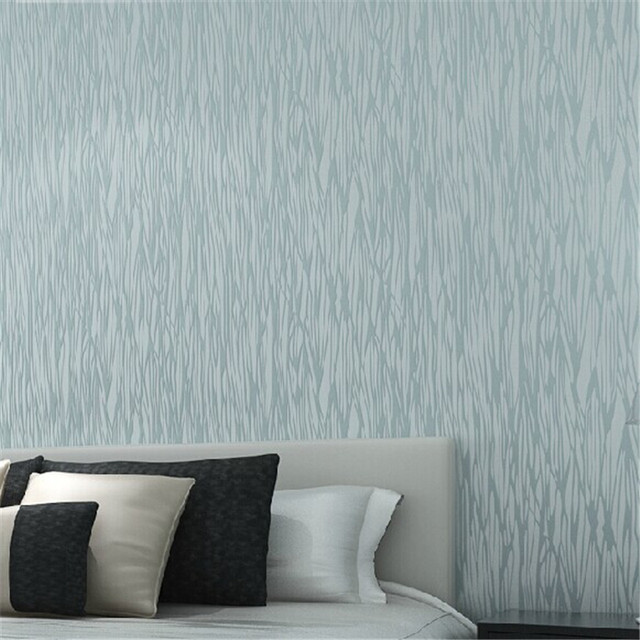 Beibehang Top Tapete For Living Room Textile Wallpapers Modern Brief Stripe  Wall Paper Tv Background Wall Papel De Parede R257