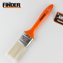 FINDER 1,5 дюймов Бытовая декоративная краска для стен инструмент для художника акриловая масляная краска инструмент