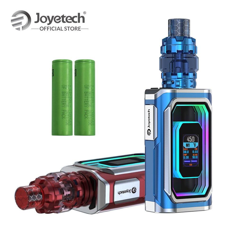 Original Joyetech ESPION Infinite Kit With 2PCS 18650 Battery 5.5ml ProCore Conquer Atomizer ProCA/ProCD Electronic Cigarette