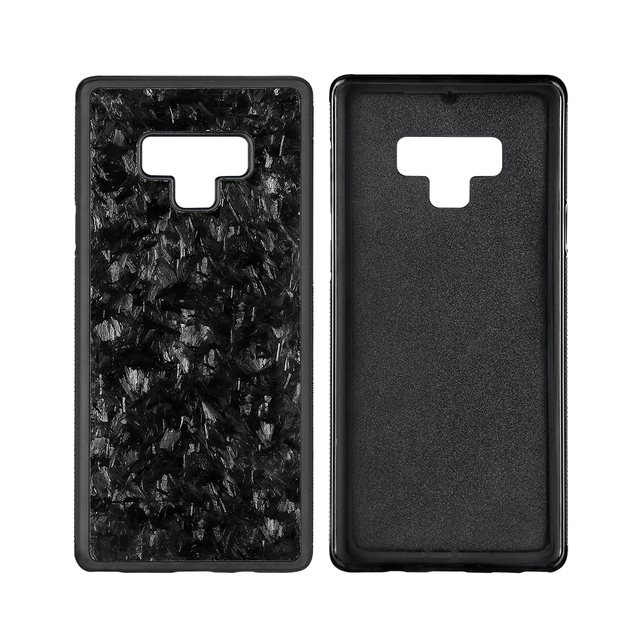 Forged Carbon Fiber Case for Samsung Galaxy Note 9