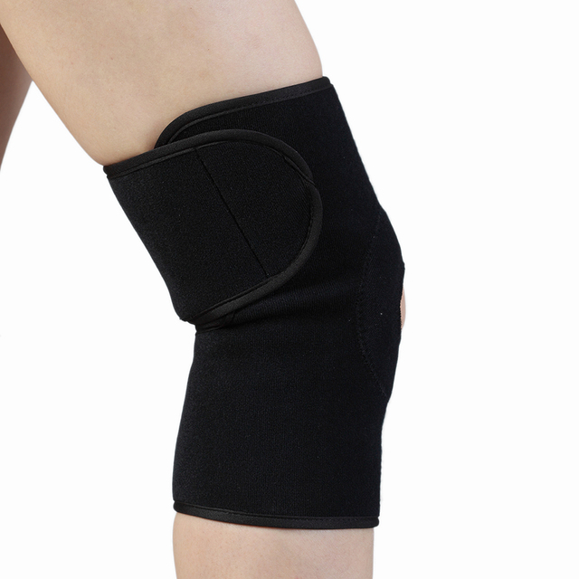 Neoprene kneepad medical loose knee patella knee joint effusion neoprene kneepad medical loose knee patella knee joint effusion fixed correct sprained knee arthritis ccuart