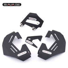 On sale For BMW R1200GS LC/Adv 13-16, R1200R R1200RS 15-16 Motorcycle Aluminum Front & Rear Brake Caliper Cover Guard