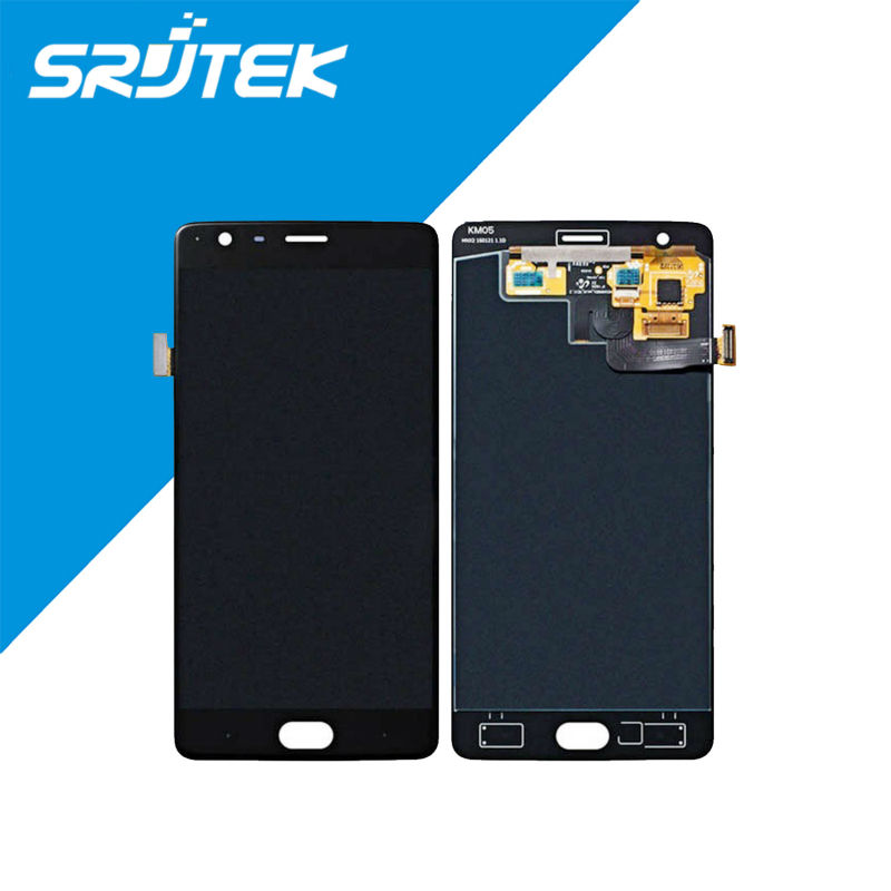 For Oneplus 3 LCD Display Touch Screen Digitizer for Oneplus 3  Lcd display  touch Screen Free Shipping