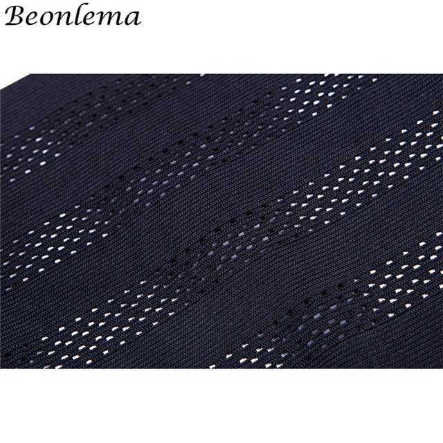 Beonlema Comfort  Shapers Body Slimming Elastic Weat Belt Tummy Corset Waist Trimmer Cincher No Bone faja reductora mujer 5
