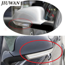 JIUWAN LED Side Rearview Mirror Turn Signal Light Steering Lamp For VW Passat B6 Golf 5 Jetta MK5 Auto Accessories Car styling mzorange car light smoke side wing review mirror turn signals lights lamp for vw for passat b5 b6 for golf 5 car styling