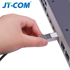 Image 2 - 1m/3m/5m/10m/30m SFP + 10Gb AOC SFP 모듈 10G 30 미터 액티브 광 케이블 Cisco 네트워크 스위치와 호환 무료 배송