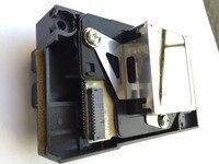 Marca F180000 cabezal de impresión para impresora de inyección de tinta Epson impresión cabeza L801/R290 TX650/P50/T50 RX290 RX280 RX610 RX680 RX690 L850 impresora