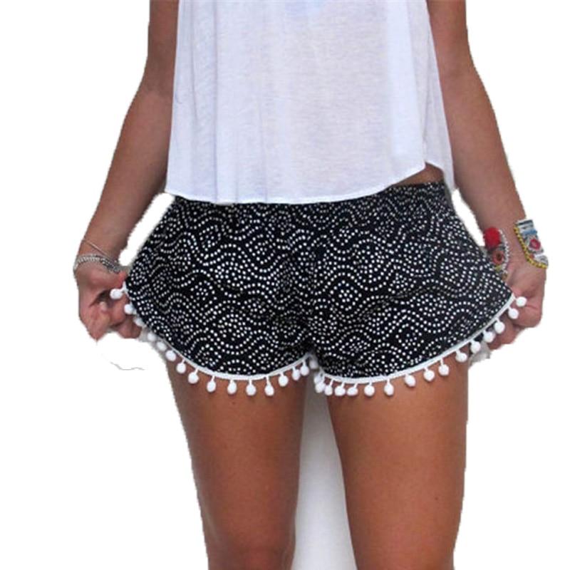 Fashion   Short   Plus Size XXXXL 5XL Quality Cheap Women Beach Clothing Clothes China Summer Casual Ladies Mini   Shorts   Female