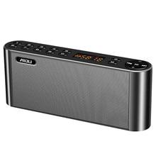 HIFI portátil Altavoz micrófono