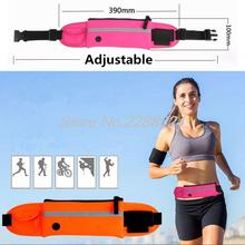 Waist Belt Pouch Phone Case Cover Running Jogging Bag For Xiaomi  Mi 2/2s/3/4/4i/4s/5/Note 1s 5c redmi note 4X 5s plus
