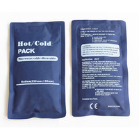 Health Care Reusable Hot Cold Gel Ice Pack Muscle Back Muscle Pain Relief