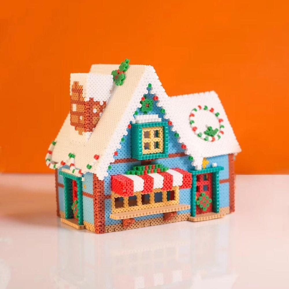 2.6mm 66 couleurs 42,000 pièces boîte ensemble (avec 2 modèles + 3 papier chaud + 1 pince à épiler + 4 fermoir à homard.) PUPUKOU jouet bricolage jouets éducatifs - 6