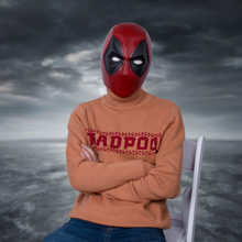 DP Wade Winston Wilson Pull over Cosplay font b Sweater b font Spring Autumn Shirt Free