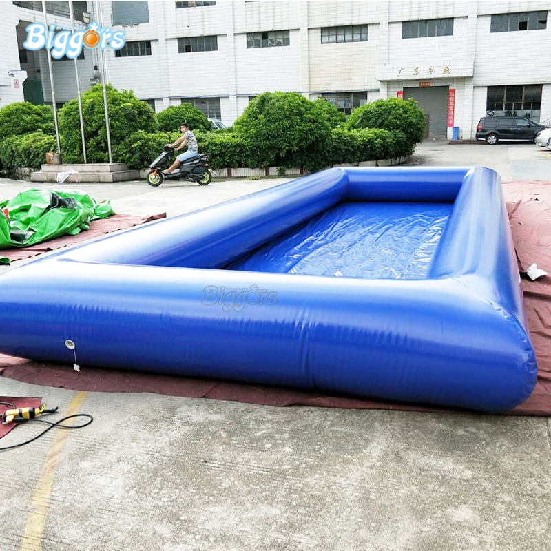 Inflatable Water Pool Hot Selling Inflatable Swimming Water Pool For Kids hot sale pool type 0 9mm pvc inflatable swimming pool for water ball boat use