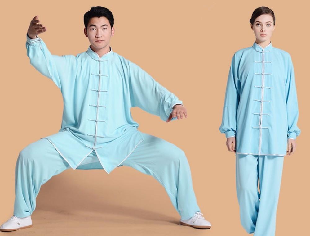 tai chi suit female martial arts performances uniforms Tai chi clothing Kungfu Clothing Wushu clothing Uniforme
