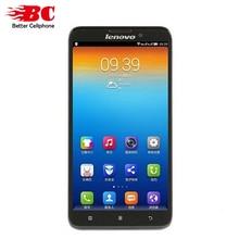 Original Lenovo S939 MTK6592 Octa Core Mobile Phone 6'' IPS 1GB RAM 8GB ROM 8MP Android 4.22 GPS Dual sim Russian Multi Language