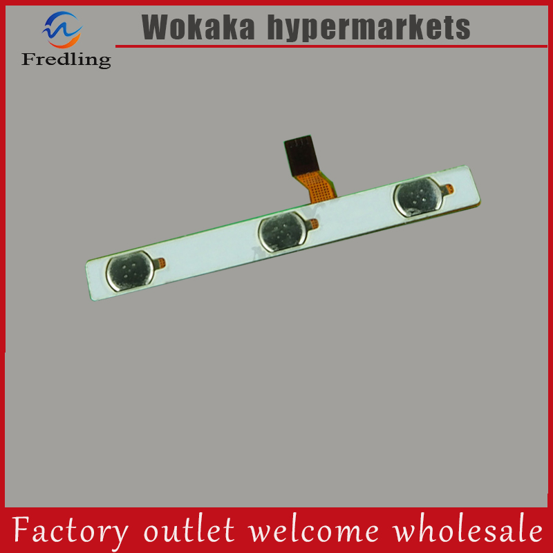 Original switch on off Power &Volume button Flex cable For Onda V80 plus 8.0 power and volume side button flex cable replacement original switch on off power