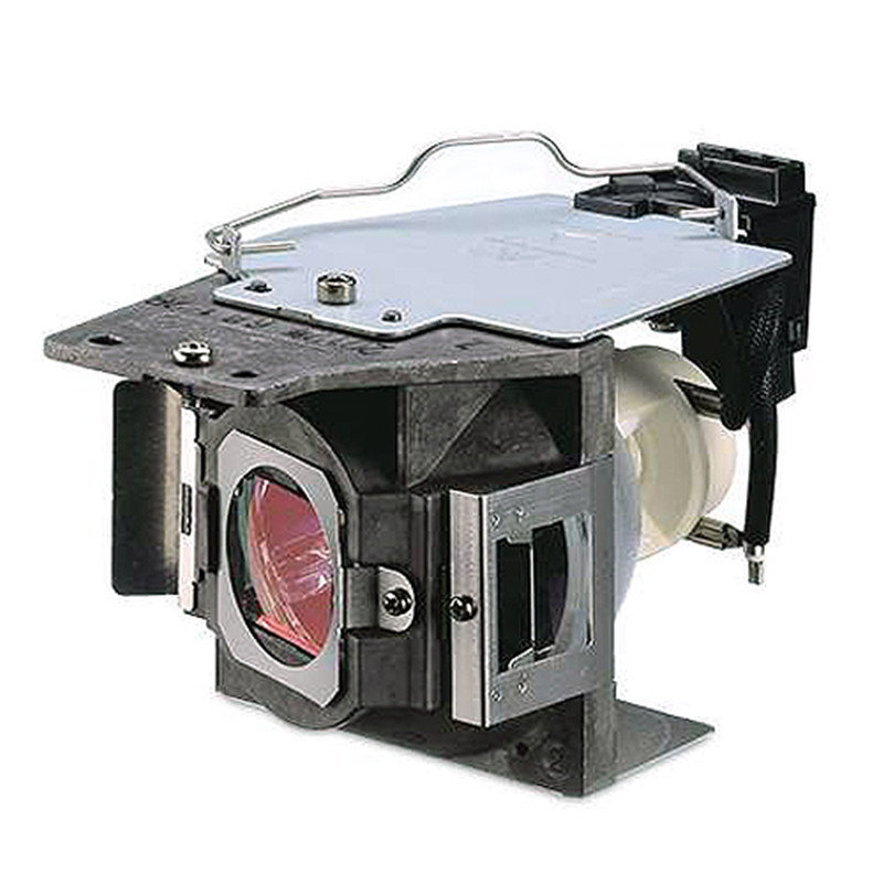 SHP132  Replacement Projector Lamp with housing  for BenQ MS500 / MS500+ / MS500P / MS500-V / MX501 / TX501 cs 5jj1b 1b1 replacement projector lamp with housing for benq mp610 mp610 b5a