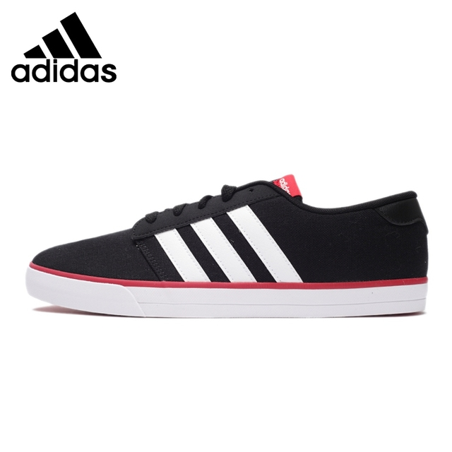 clearance prices look for great fit usa adidas neo skate noir fe407 e38f1