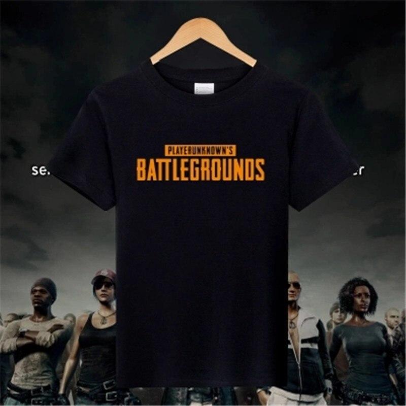 Cool Playerunknown S Battlegrounds T Shirt Large Size: Playerunknowns Battlegrounds Cotton T Shirt Winner Winner
