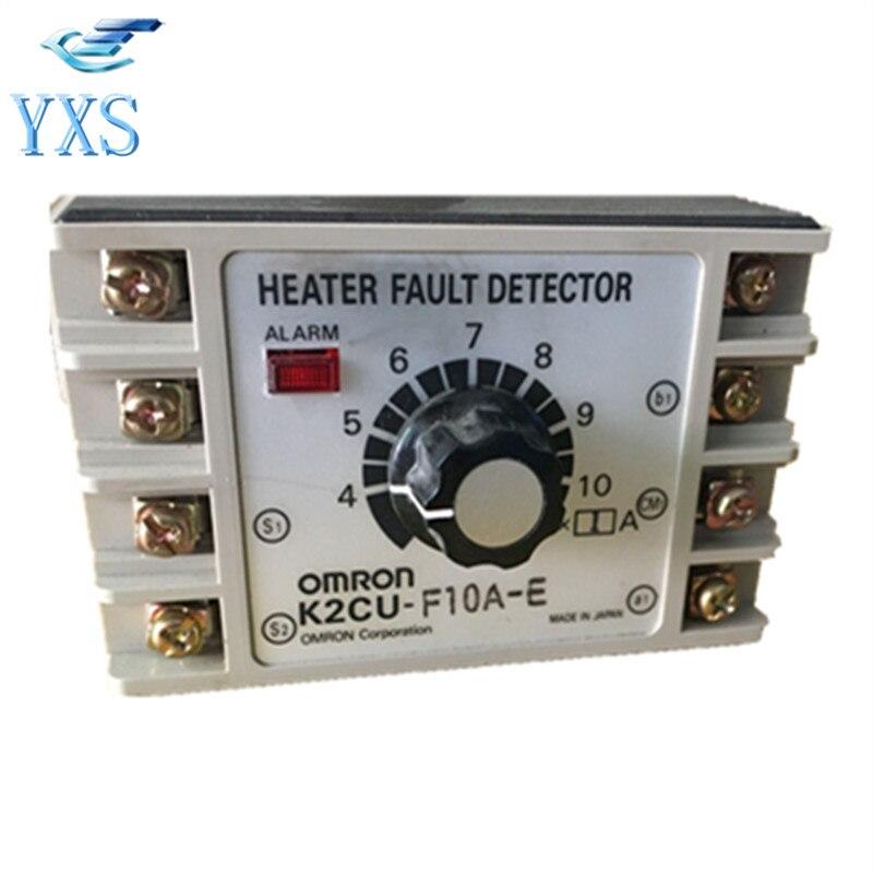 K2CU-F10A-E K2CU-F10A Alarm Relay Heating Disconnection Alarm Disconnection Alarm madona cu pruncul cu