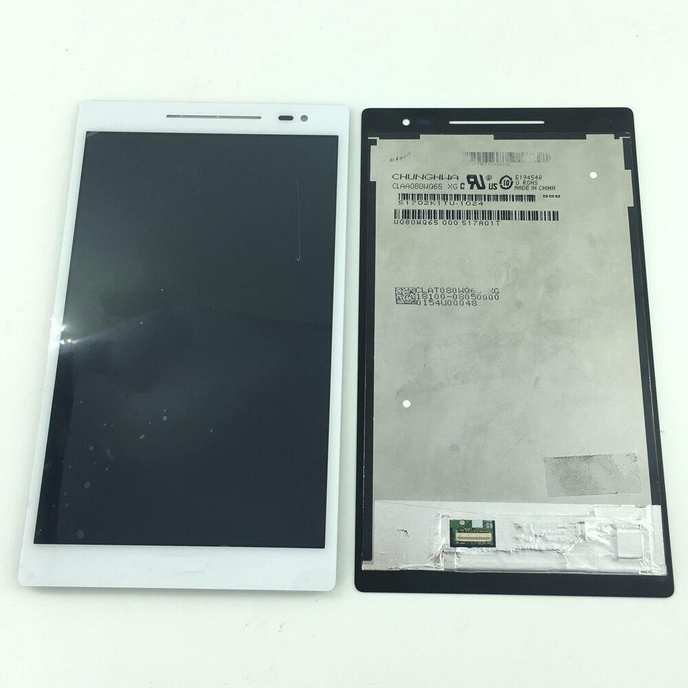 8 pulgadas pantalla LCD de pantalla táctil digitalizador Asamblea reemplazo de partes para Asus Zenpad 8,0 Z380 Z380KL Z380CX Z380C modelo p022 - 3
