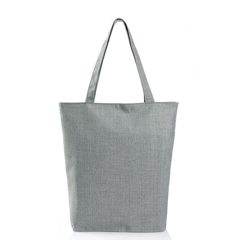 Vrouwelijke handtas uiltas Goede kwaliteit Canvas portemonnees en - Handtassen - Foto 5