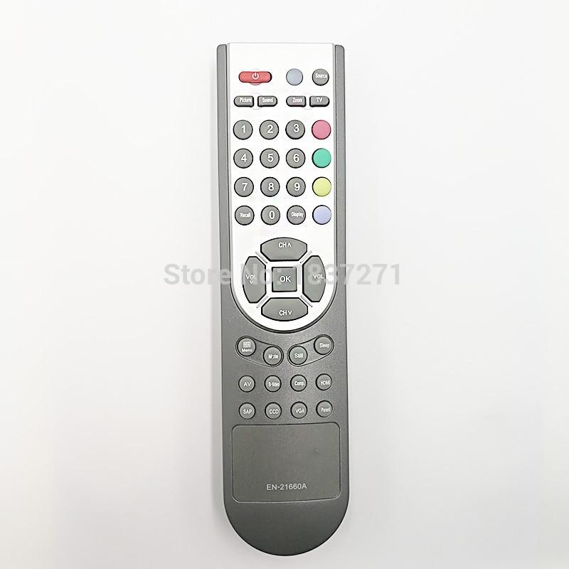 New original Remote Control en-21660a for hisense lcd tv