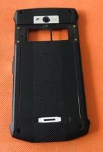 """משמש מקורי מגן סוללה מקרה כיסוי + מצלמה עדשת Blackview BV8000 פרו 5.0 """"FHD MTK6757 אוקטה Core משלוח חינם"""
