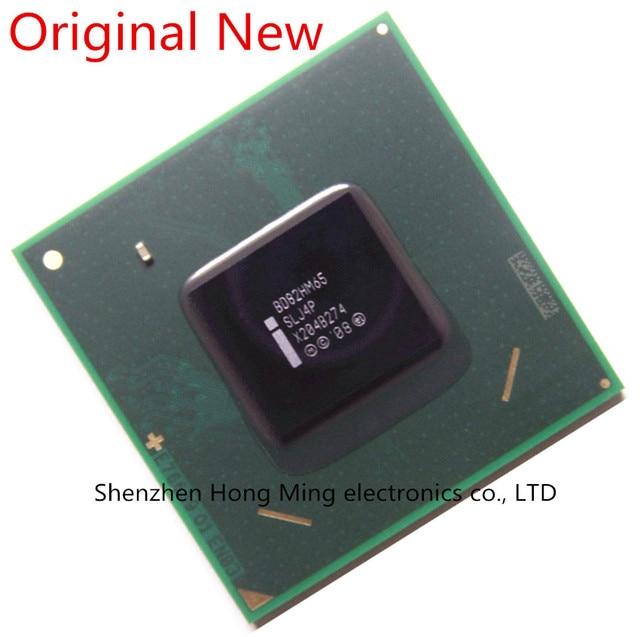 100% Новый BD82HM65 SLJ4P BGA Микросхем графического